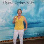 Sydney Opera House t